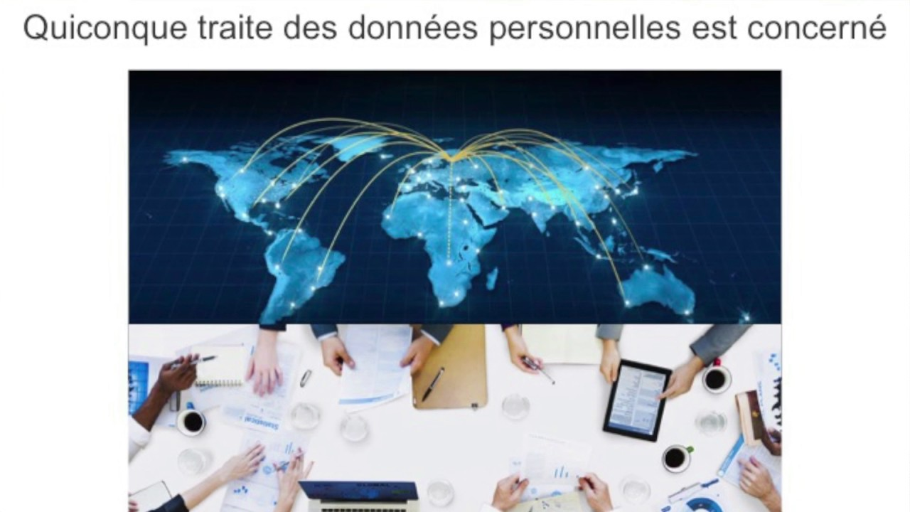 Symantec se pr parer au r glement europ en de protection for Chambre de commerce franco britannique paris