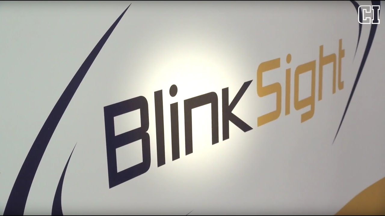 Blinksight une solution de g olocalisation ultra pr cise for Chambre de commerce et industrie marseille