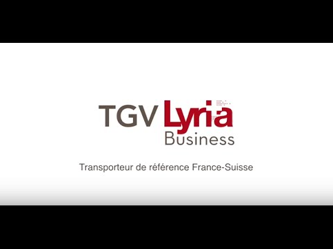 Tgv Lyria Business Les Services Lyriapremi Re Pour Vos